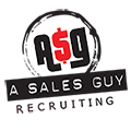 A Sales Guy Recruiting